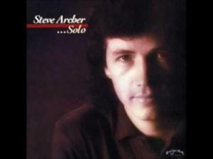 Steve Archer - He